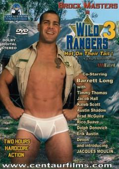 Wild Rangers 3 mpeg