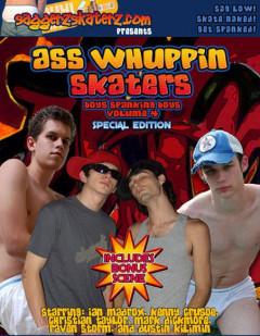 Ass Whuppin
