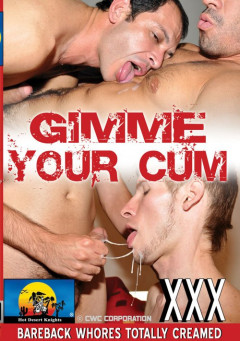 Gimme Your Cum free film