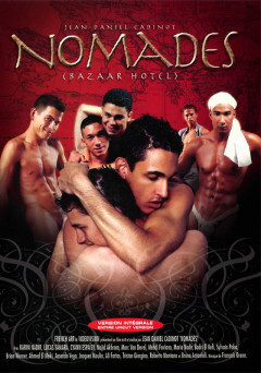 Nomades Bazaar Hotel free download