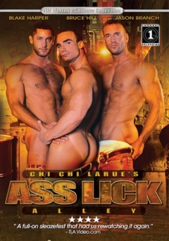 Ass Lick Alley (1998) - free gay film