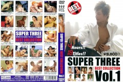 Best Collection Vol 1 - Sexy Men HD mpeg