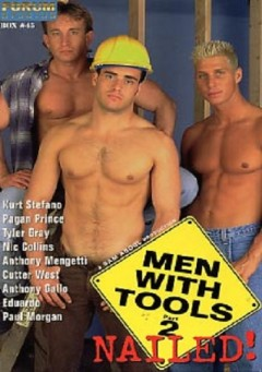 Men With Tools 2 (1997) hot gay film