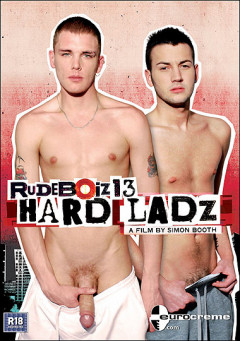 RudeBoiz 13 Hard Ladz gay video