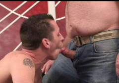 Daddy Mugs Travis Irons