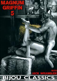 Bijou Gay Classics Magnum Griffin #5 (1975) free porn video