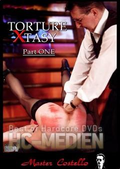 Master Costello   Torture Xtasy #1