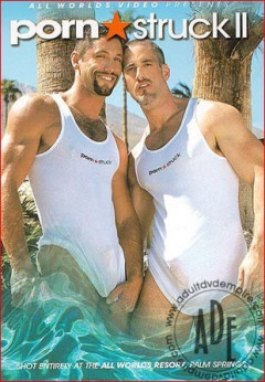 "Blake Harper and Colton Ford (from ""Porn Struck II"")"