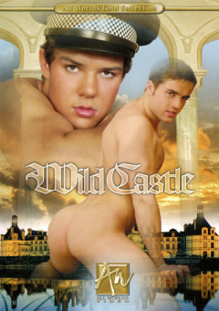 Wild Castle - quality gay video