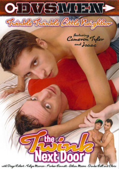 The Twink Next Door homosexual video