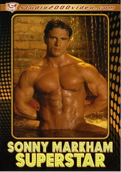 Sonny Markham gay colloge men pic Superstar