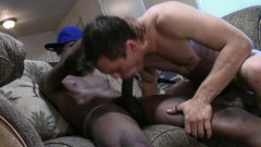 White boy fuck Down boy shawn sucks cock - free film