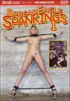 Spredeagle Spankings