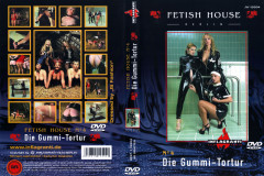 Inflagranti German – Fetish House 4 Die Gummi-Tortur Scene 3