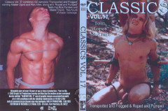Classics Vol 17 Part 1 Transported And Flogged