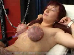 TortureGalaxy  Andrea  [ad v02] [BDSM, Piercing Play, Spanking, Electric Play, Pumping, SiteRip]