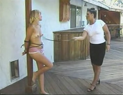 NuWest   Breast Whipping 1