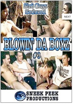 Blowin Da Boys 3 gay film