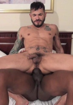 Cutler  X And free homosexual ebony young boy Draven Torres