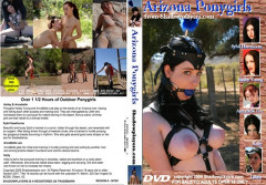 ShadowPlayers – Arizona Ponygirls (2009)