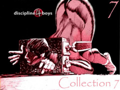 Discipline4boys - Collection 7