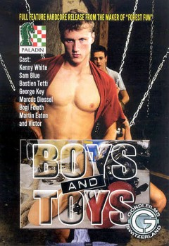 Boys Toys free download
