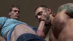 Tim Suck- George Glass and BJ Slater