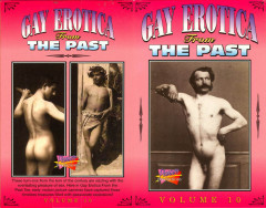 Gay Erotica From The Past 10 (1950-1970)