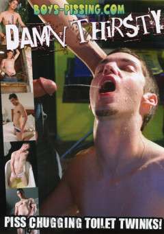 Damn gay personal toronto Thirsty! free gay film