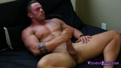 Jonny Cox wmv