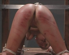 (BDSM) Mood Pictures –  Inmates (vol. 1) (PedroandPablo – Mood-Pictures) (BDSM, Spanking)