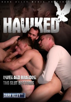 Hawked porn video