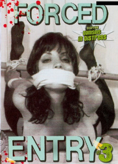 Forced Entry #3 DVD