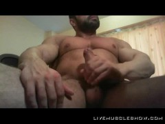 Live Muscle Show - Ivan Dragos