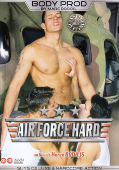 Body Prod Air F. Hard (2001) gay video
