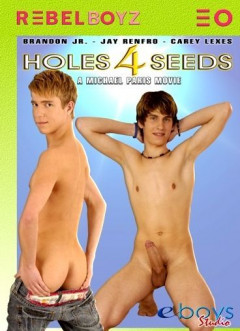 Rebelboyz dragon ball z gay toon coitus - Holes 4 Seeds