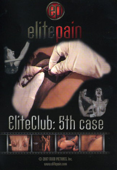 Elite Pain   Elite Club   5th case (2007)