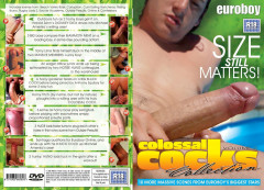 Colossal Cocks Collection Vol.2 (2010)