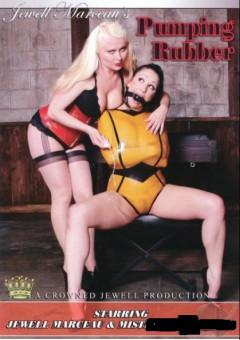 Pumping Rubber 2011 DVDRip