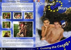 Cruising The Castle gay video