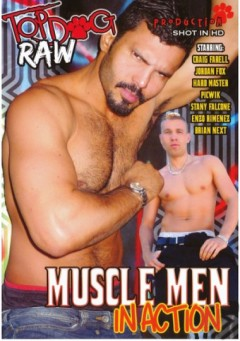 Muscle Men In literature on homo men population and hiv Action (2012)
