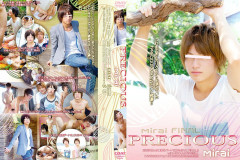 Precious Mirai Final - arab men meet gay Best Gays HD