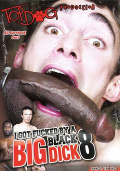 MAGNUSXXX - I GOT FUCKED BY A BIG BLACK DICK 8