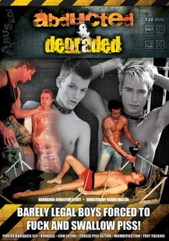Abducted And Degraded (2010)
