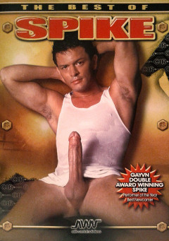 The Best of Spike - hot gay video