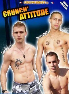 Crunchboy Fr – Crunch Attitude