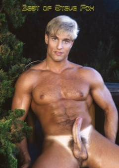 The Best gay piss orgie dvd of Steve Fox (1998)