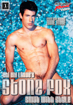 Stone Fox free gay pic without condom download