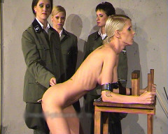Mood Pictures Spanking - Gestapo