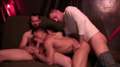 Owen Hawk, Brandon Hawk, Joey Rodriguez aka ns direct twink blog Armond Rizzo (2014)